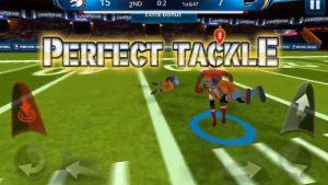 fanatical football perfect tackle bonus