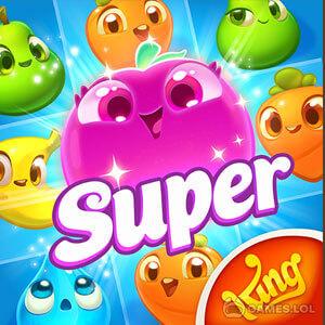 Play Farm Heroes Super Saga on PC