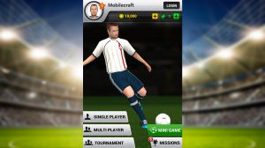 Flick Shoot 2 Customize Player