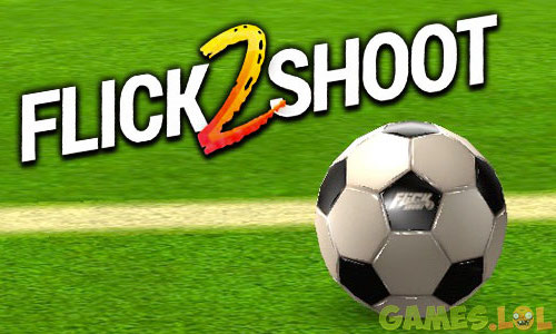 Play Flick Shoot 2 on PC