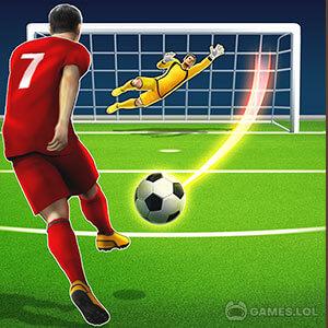 Play Football Strike – Multiplayer Soccer on PC