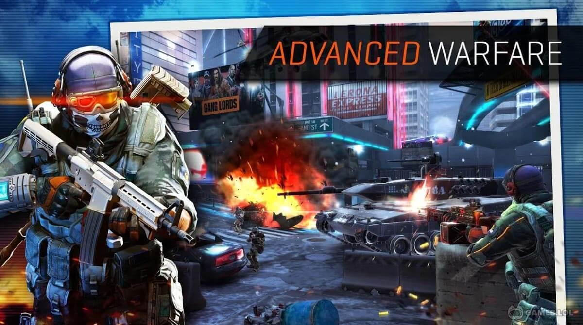 frontline commando 2 download free