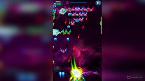 galaxy attack download PC free