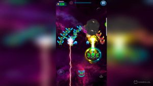 galaxy attack download full version