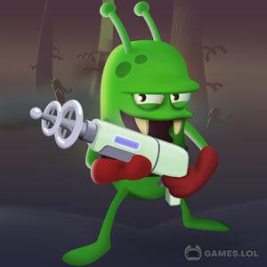 Play Zombie Catchers on PC