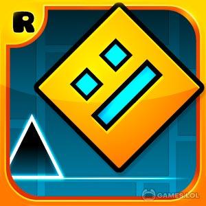 Play Geometry Dash on PC