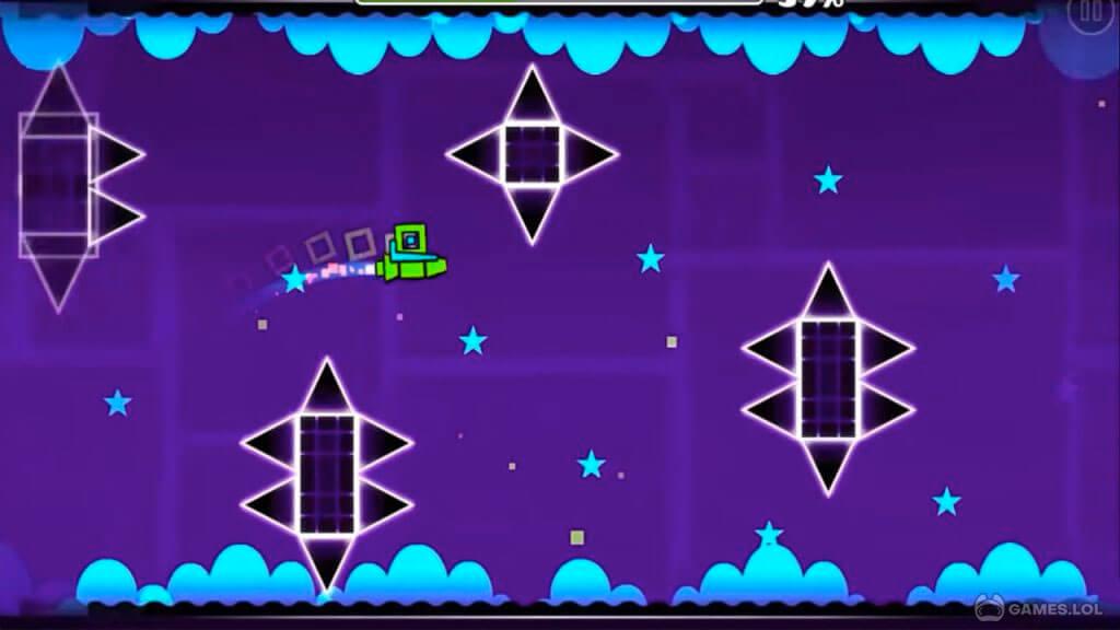 geometry dash lite download free PC