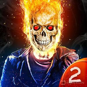 Play Ghost Ride 3D Season 2 on PC