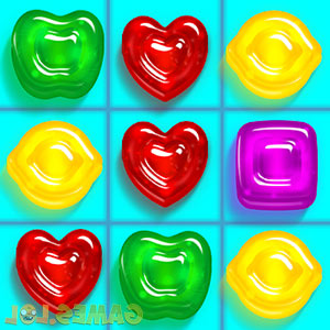 Gummy Drop! Best PC Games