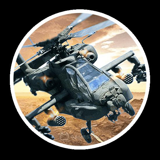 gunship strike 3d download free pc