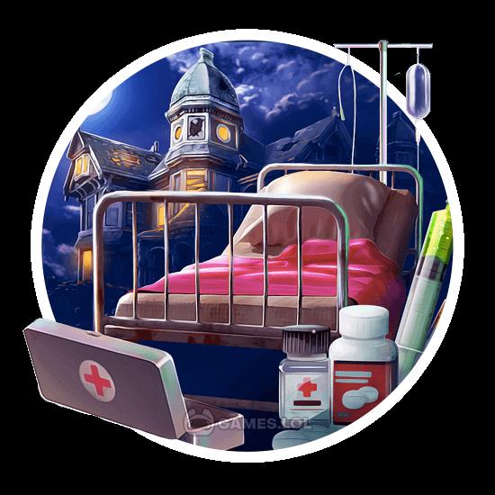 haunted hospital asylum download free pc