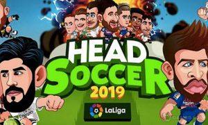 Play Head Soccer LaLiga 2019 – Best Soccer Games on PC