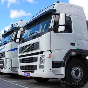 Play Heavy Truck Simulator on PC