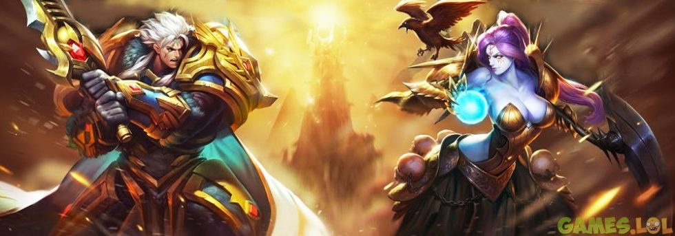 Heroes Charge Free PC Download