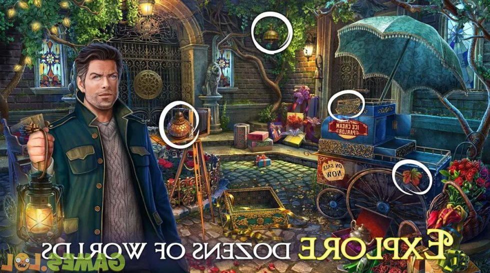 Download Free Games - Hidden Object Games - 100% Free ...