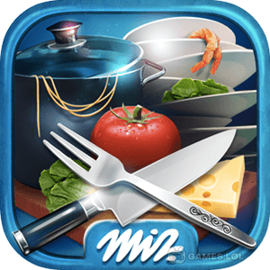 Play Hidden Objects Messy Kitchen – Cleaning Game on PC