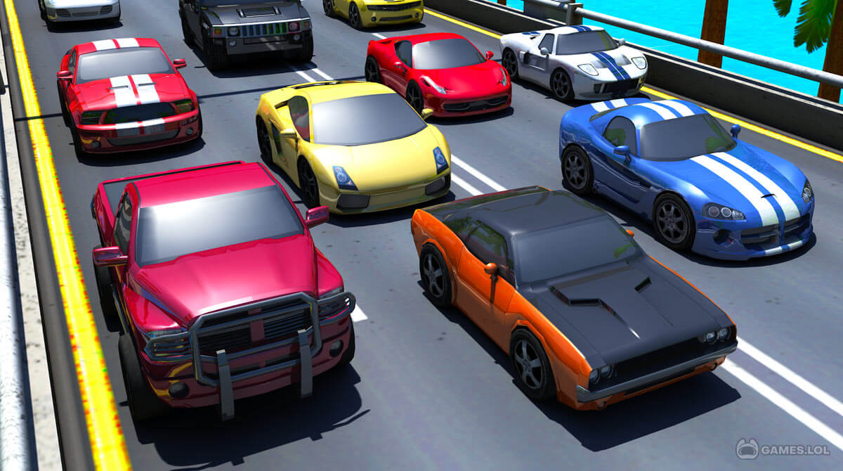 highway car driving download free