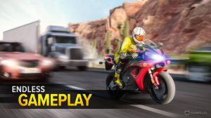 highway rider download PC