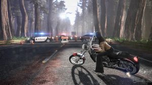 highway rider download free