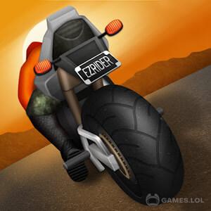 highway rider free full version