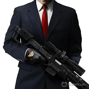 Play Hitman Sniper on PC