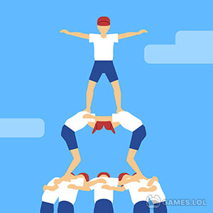 Play Human Tower on PC