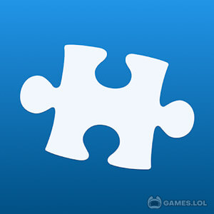 Play Jigty Jigsaw Puzzles on PC