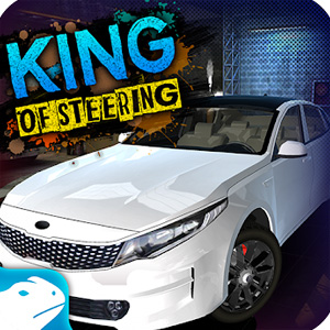 Play King Of Steering on PC
