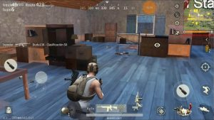 knives out loots items