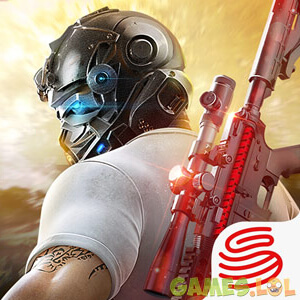 Play Knives Out – No rules, just fight! on PC