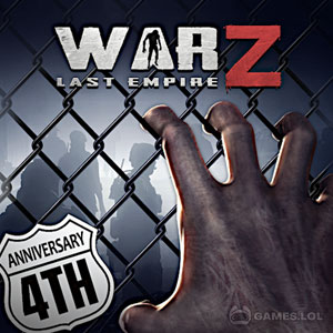 Play Last Empire – War Z: Strategy on PC