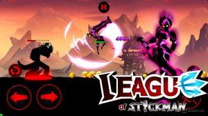 league of stickman download PC