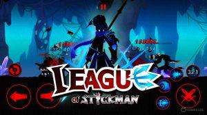 league of stickman download PC free
