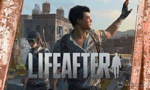 Play Lifeafter on PC