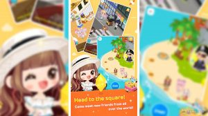 line play our avatar download PC free