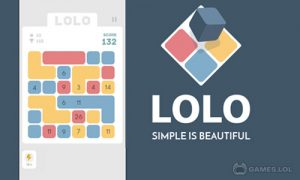 Play Lolo: Puzzle Game on PC
