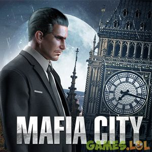 Play Mafia City on PC