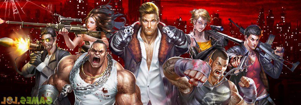 Mafia City Free PC Download