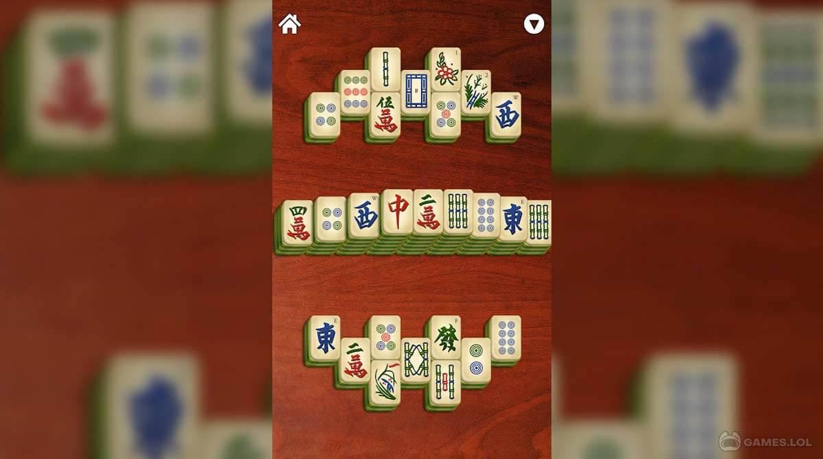 Play Mahjong Titan Desktop Version | Free PC Game Download