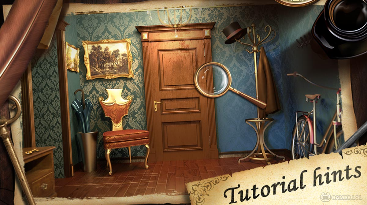 mansion of puzzles download PC free
