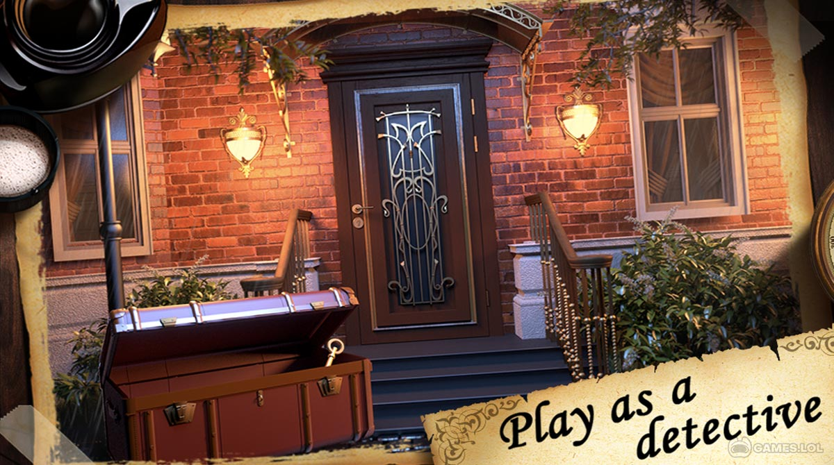 mansion of puzzles download free