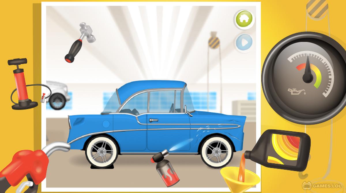 mechanic max download free