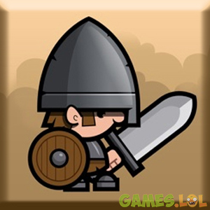 Play Mini Warriors on PC