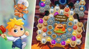 monster busters download PC free