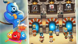 monster busters download free