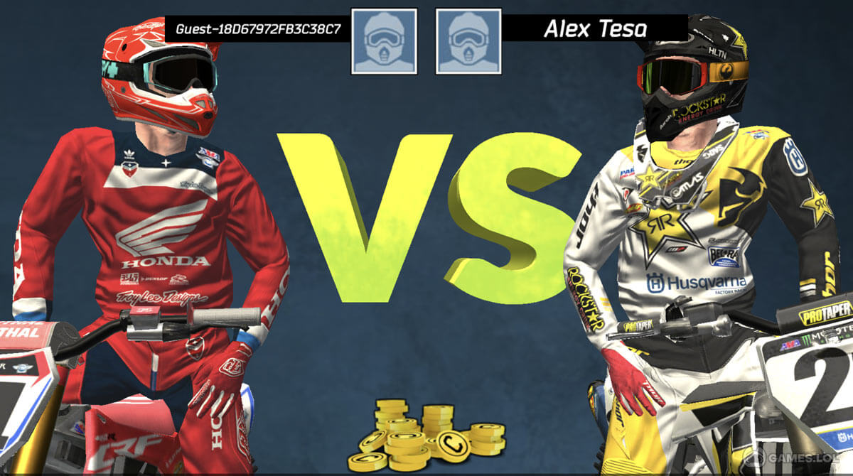 monster supercross download PC free