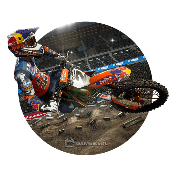 monster supercross download free pc