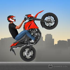 moto wheelie free full version