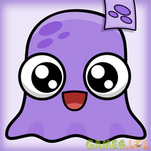 Moy 4 🐙 Virtual Pet Game Best PC Games