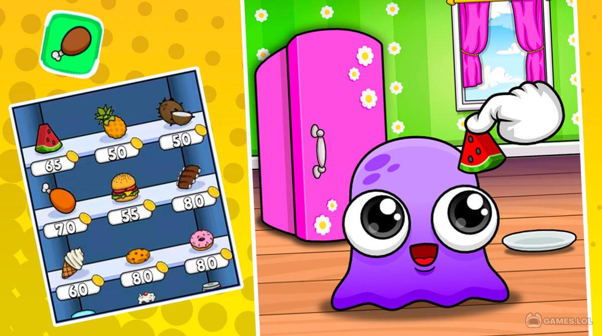 moy 5 pet game download full version